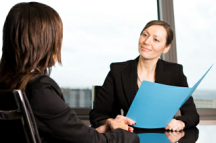 %employee performance review one on one meeting