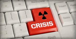crisis keyboard