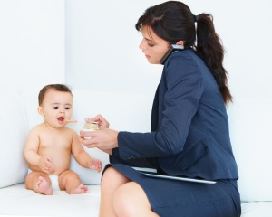 Working Parents – Managing Workplace and Parenting Stress